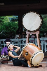 CulturallyOurs Japanese Taiko Drumming Music Tradition