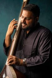 Vignesh Ishwar CulturallyOurs Carnatic Music Podcast Interview