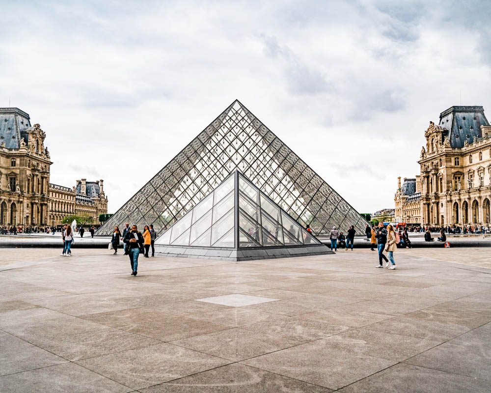 CulturallyOurs Wonderful Ways To Explore The World From Your Home Louvre Online