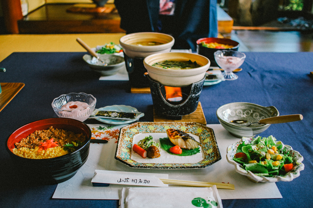 CulturallyOurs Countries With The Best Food - Japanese Food