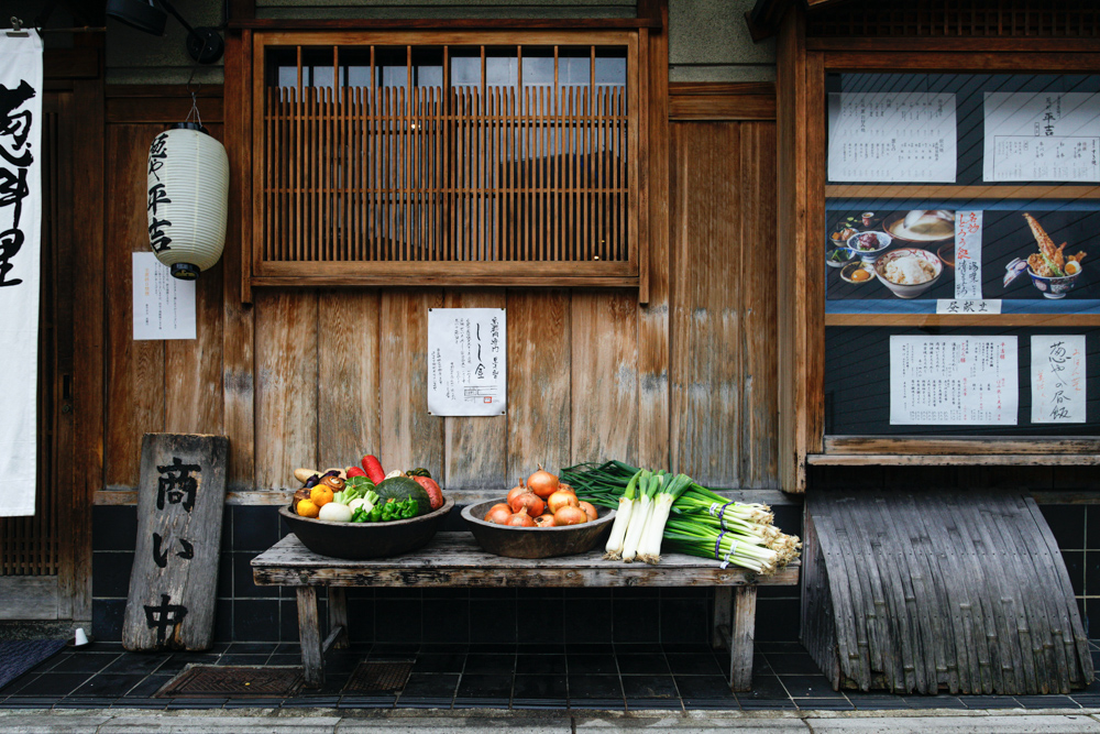 CulturallyOurs Countries With The Best Food - Japanese Foods