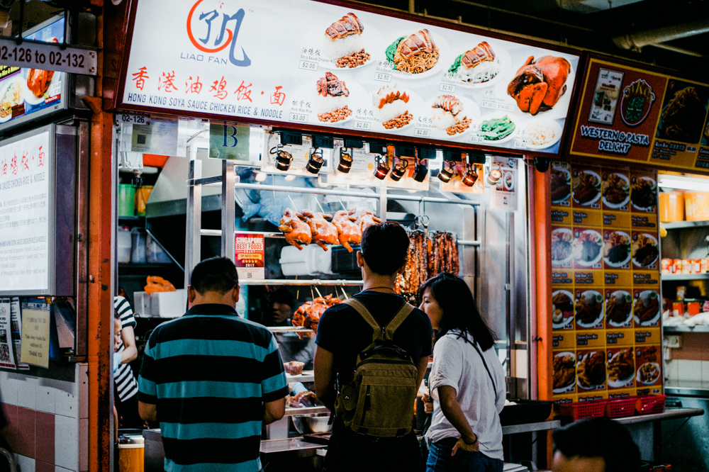 CulturallyOurs Countries With The Best Food - Singapore