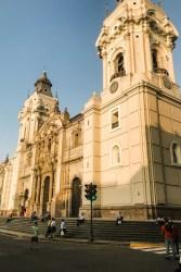 CulturallyOurs Explore Lima Peru With A Local