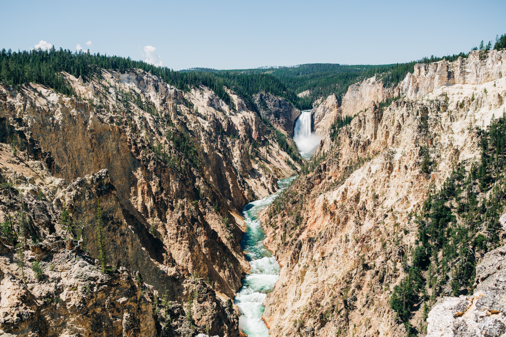 CulturallyOurs Exploring Yellowstone National Park Oldest National Park In The World