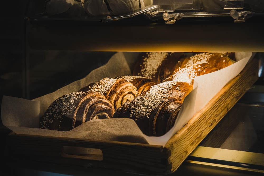 CulturallyOurs Korvapuush Cinnamon Buns From Finland