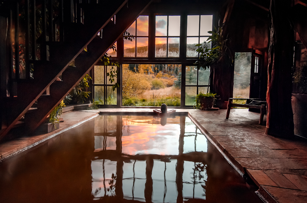 CulturallyOurs Luxury And Unique Glamping In The US - Dunton River Camp Colorado