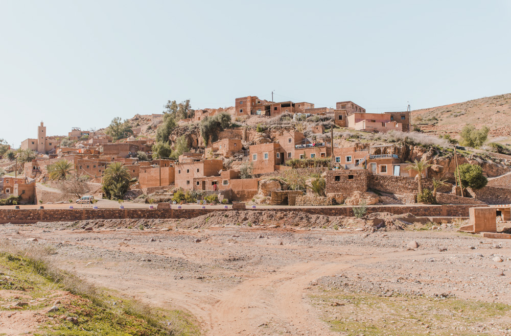 CulturallyOurs Explore Morocco With A Local Leonie Tahanaout Morocco