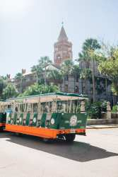 CulturallyOurs Things To Do In St Augustine Florida