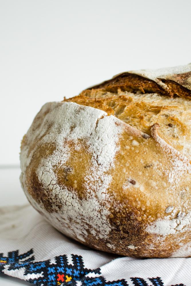 CulturallyOurs Traditional Irish Soda Bread