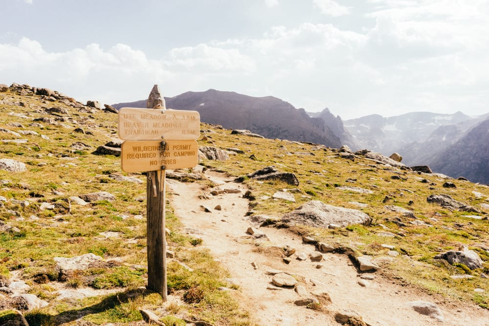 CulturallyOurs Hiking Trail Etiquette Guidelines