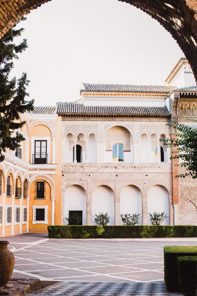 CulturallyOurs Travel Guide To Seville Spain
