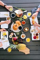 Season 06 Of CulturallyOur Exploring Global Cuisines