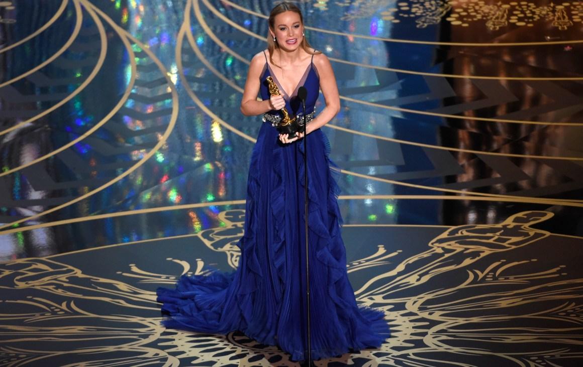 Oscar atriz