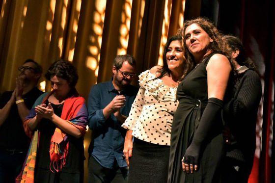 Regina Casé divulga que fará mais um filme da Anna Muylaert. Foto: Casé Assessoria.