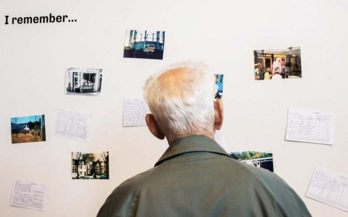 pioneering places memory cafe