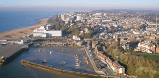 Creative Folkestone Triennial