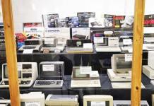 Micro Museum, Ramsgate
