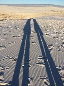 Trauma leaves long shadows