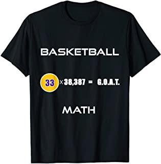 Kareem t shirt