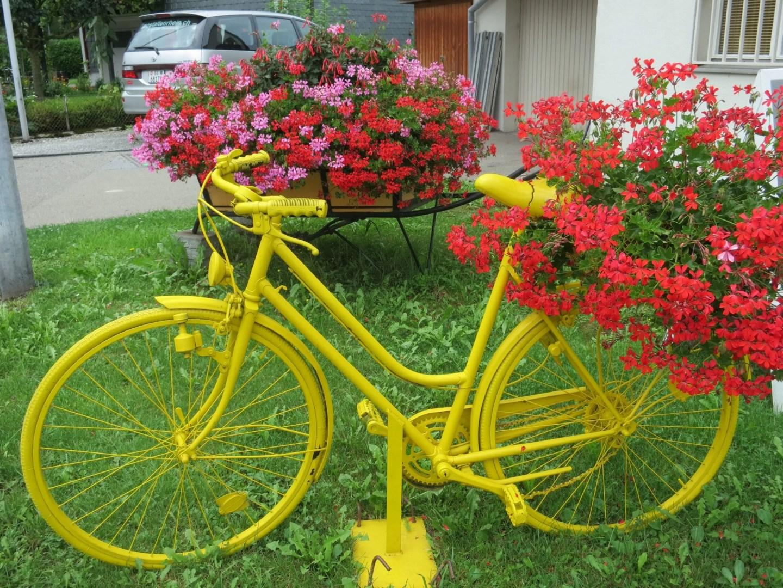 Post Bike, Lake Constance