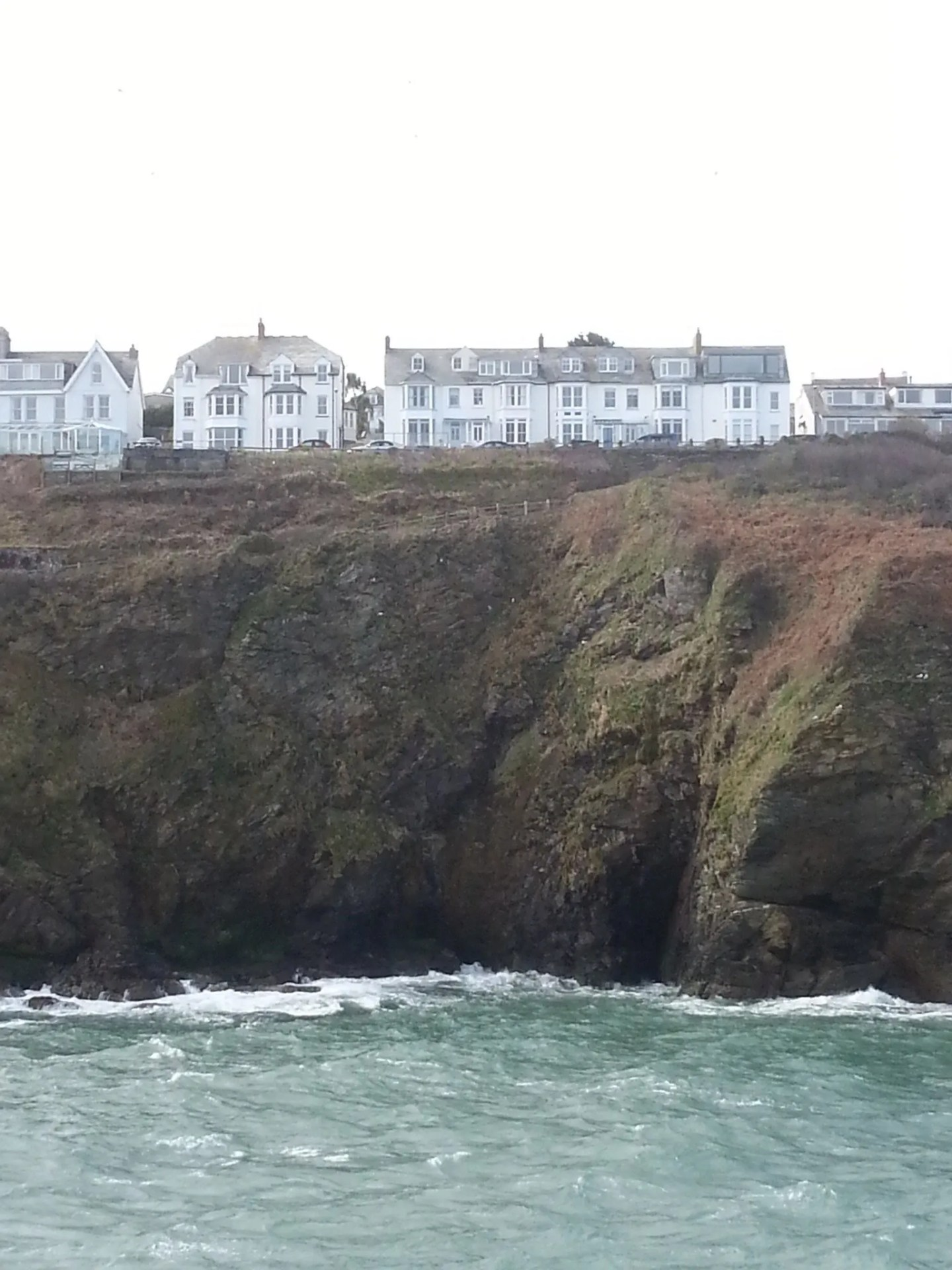 Place to Write, Port Isaac