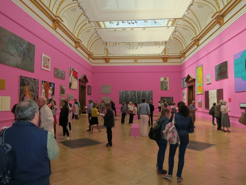 Magenta Gallery