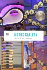 Maths Gallery, Science Museum
