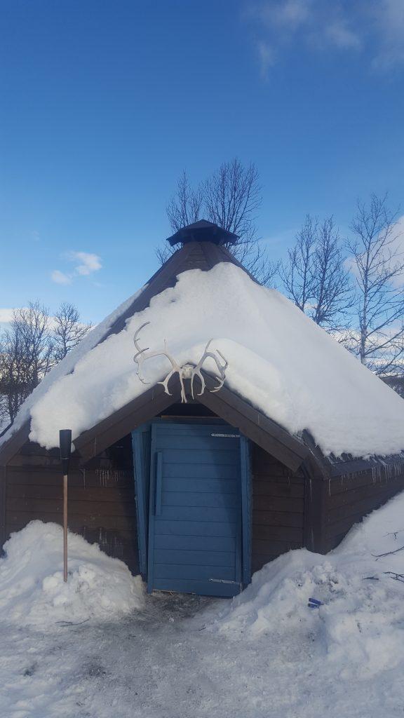 Venabu, Norway, Cross country skiing