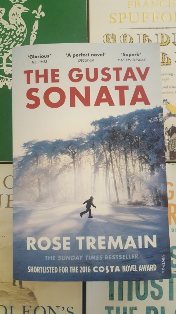 Gustav Sonata review