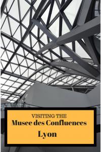 Musee des Confluences