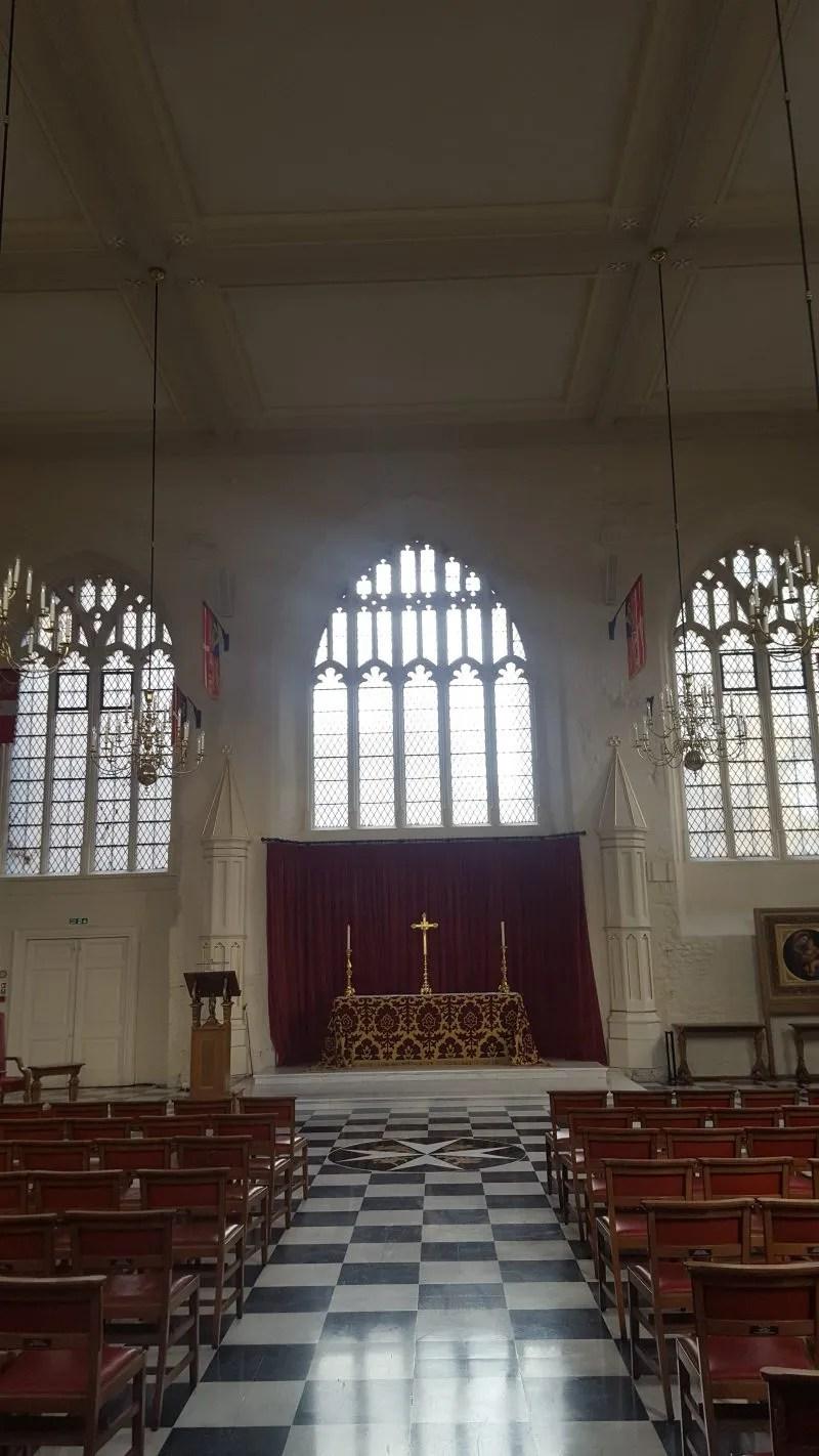 Order of St John Clerkenwell
