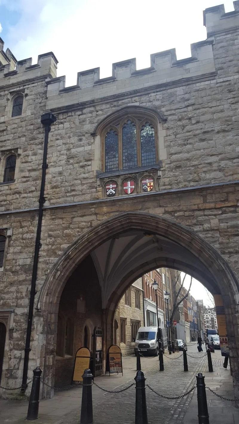 Museum Order St John