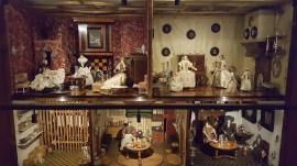 Miniaturist Dolls House Rijksmuseum