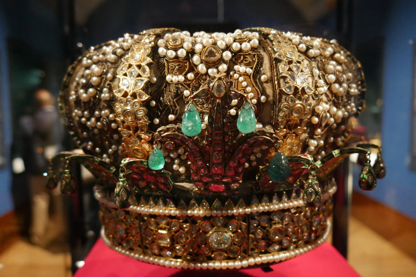 Crown Taluqdars of Awadh Royal Collection