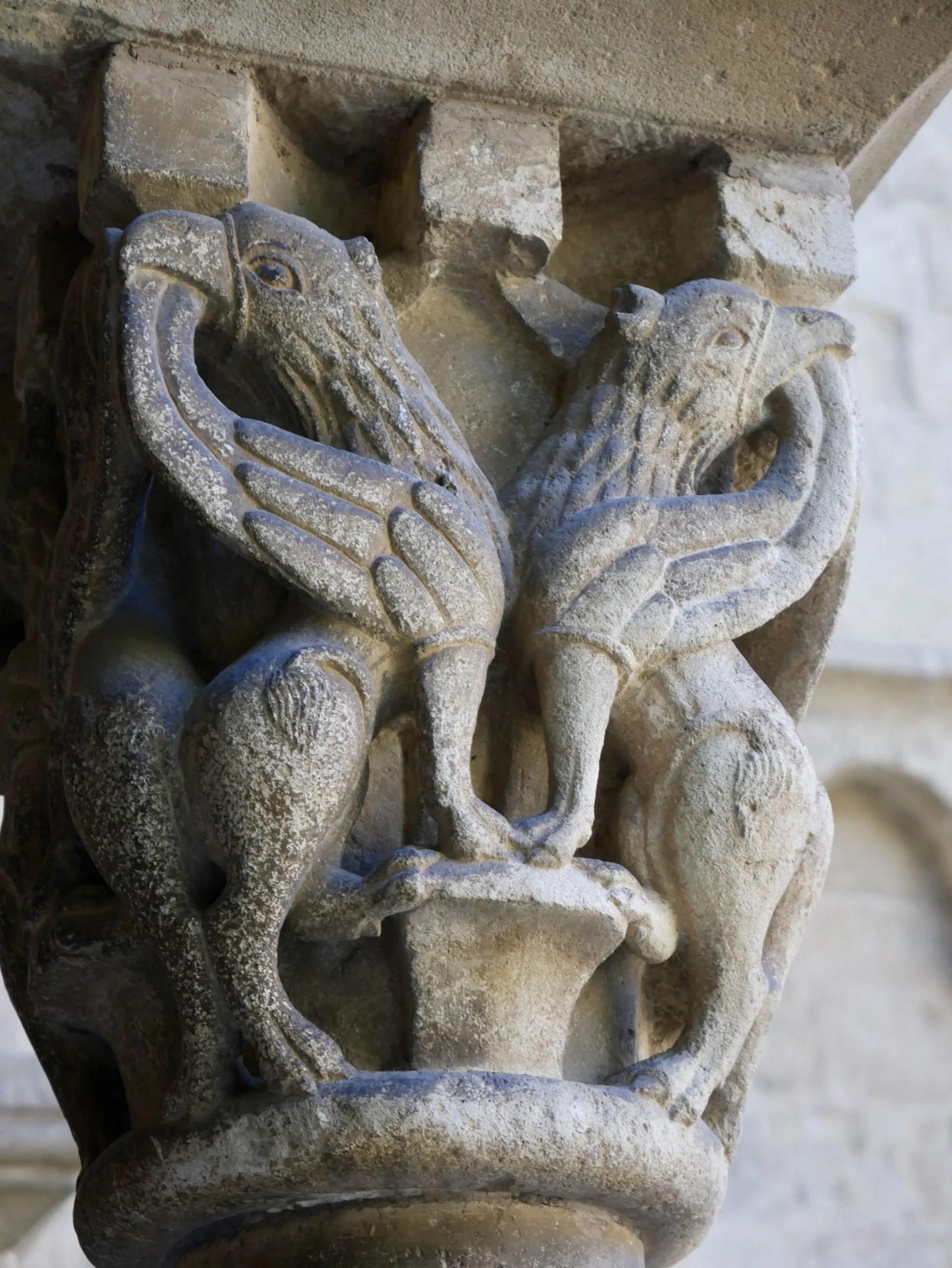 Griffin Corbel Sant Cugat