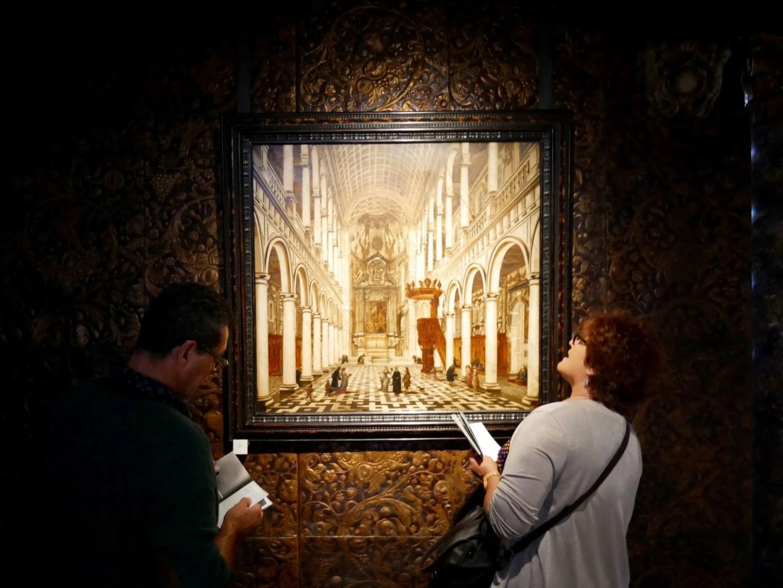 Rubens House Antwerp