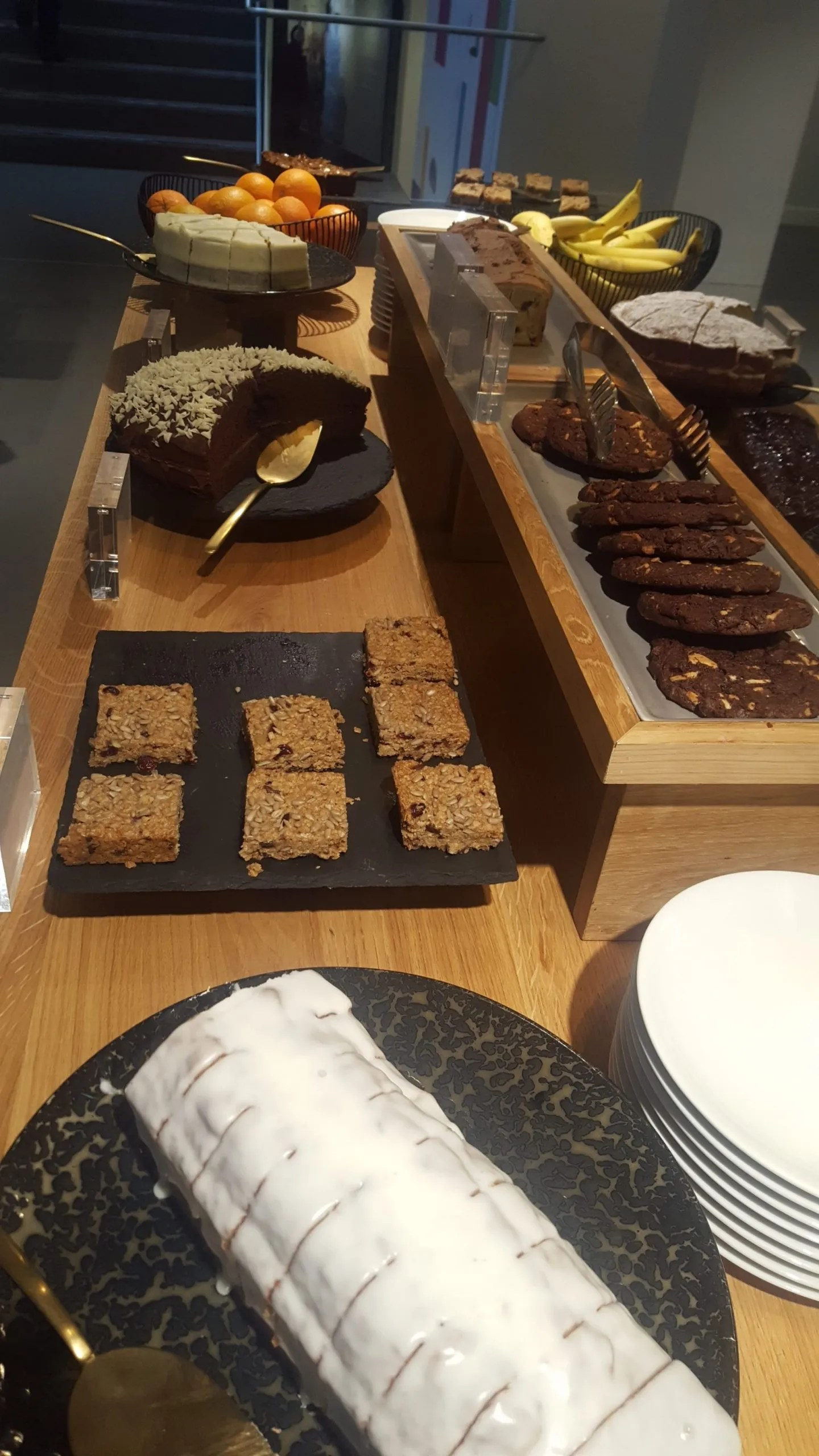 Cakes Army Museum Cafe