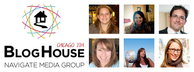 Bloghouse Chicago Navigate Media