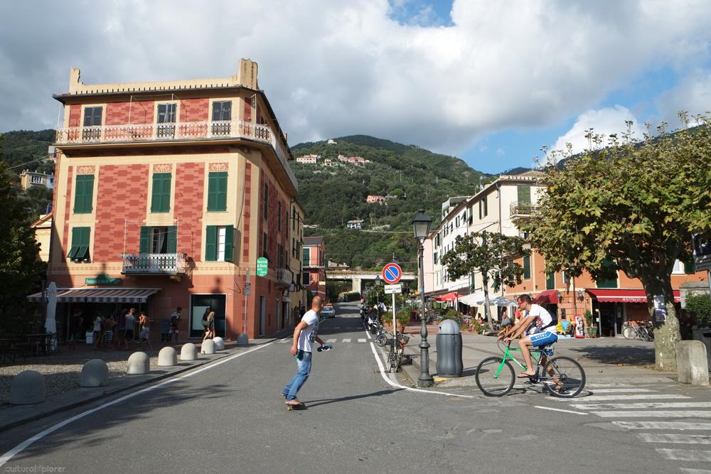Bonassola Italy