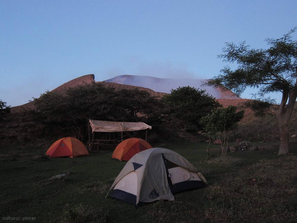 Telica Tents