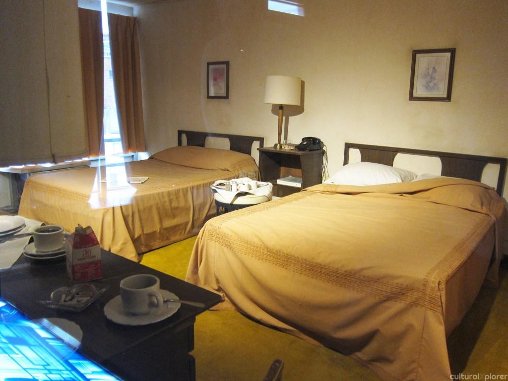 Room 306 Lorraine Motel