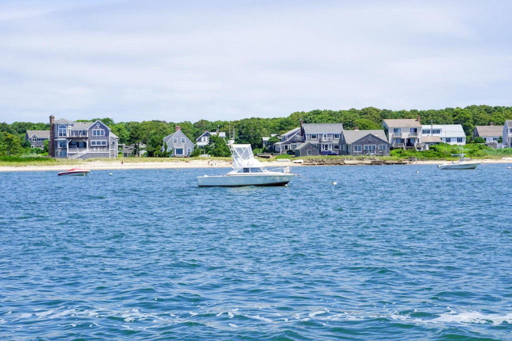 A Summer Getaway to Cape Cod with #ExpediaAdvantage