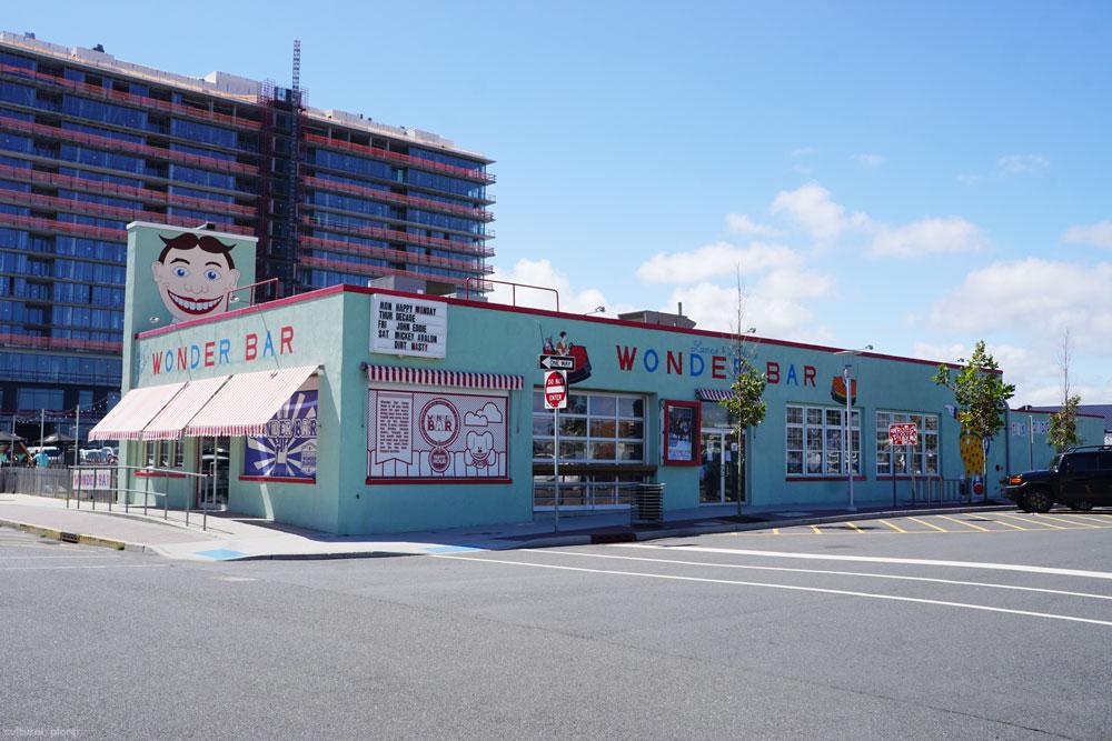 Wonder Bar Asbury Park