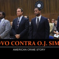 American Crime Story: O Povo contra O.J. Simpson - Série
