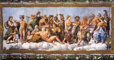 Mitologia I