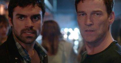"Fox aprova a série da Marvel ""The Gifted""."