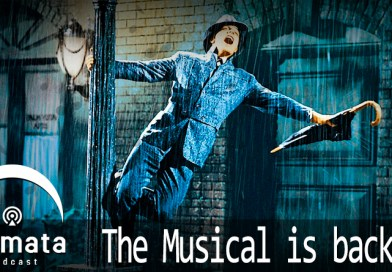 Fermata Podcast #37 – The Musical is Back