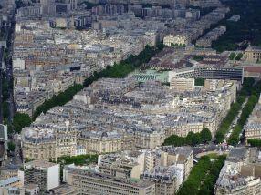 UNESCOs hovedkvarter i Paris. Foto: Alf van Beem, Wikimedia