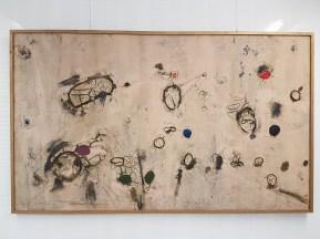 Ryszard Warsinski, Untitled (1967-1970) (Poland). Foto fra utstillingen: Siri Wolland.