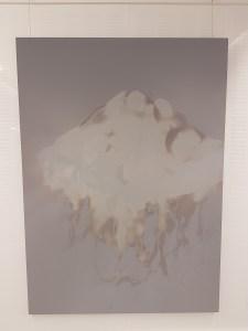 Daniel Lergon, Untitled (2009) (Germany). Foto fra utstillingen: Siri Wolland.